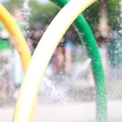 Kirkpatrick Sprayground