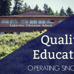 Lakeview Christian School