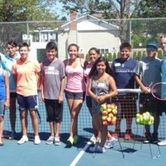 KATS - Society for Kids at Tennis