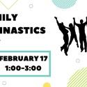 Family Gymnastics Day