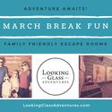 March Break Family Fun!