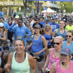 Overlake Medical Center Half Marathon and 4 Mile Run/Walk