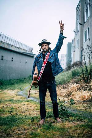 Michael Franti & Spearhead: Stay Human Tour pres. by WFF
