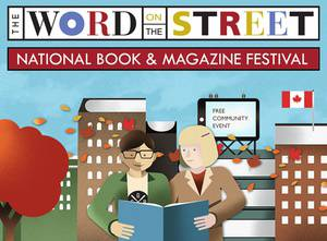 The Word on the Street Festival