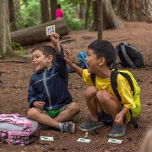 EcoDetectives Spring Day Camps for Kids