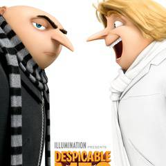 Family Movie Nights in The Plaza - Civic Plaza, North Van: Despicable Me 3