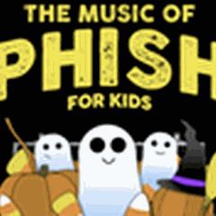 The Music of Phish for Kids ft. Chum