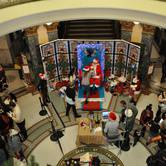 Holidays at the History Museum