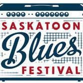 Saskatoon Blues Festival presented by Cherry Insurance