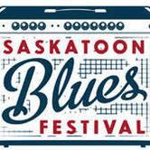 Saskatoon Blues Festival presented by Cherry Insurance