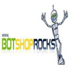 Tech It Out - Robotics