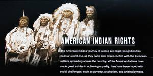 Family Activity: American Indian Heritage Month