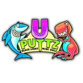 U-Puttz Black Light Mini Golf