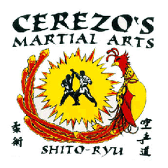 Cerezo's Martial Arts