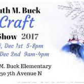 Ruth M. Buck Craft Show 2017
