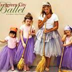 Evergreen City Ballet