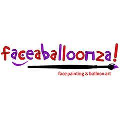 Faceaballoonza! Face Painting & Balloon Art