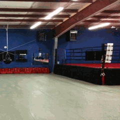 Alderwood Mixed Martial Arts