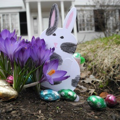 Easter at the Estate