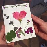 A Botanical Valentine Tea
