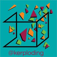 Kerploding Theatre
