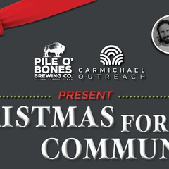 Christmas for Community