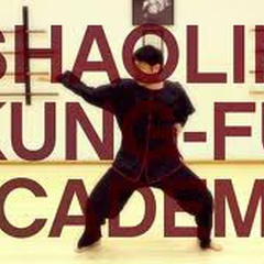 Shaolin Kung-Fu Academy