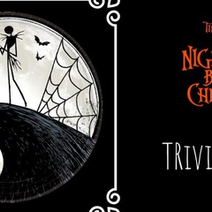 Nightmare Before Christmas Trivia Night