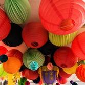 After Dark: Lantern Festival