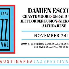 Austin Area Jazz Festival