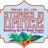 Stories in Dance Benefit Show