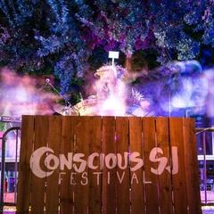 Conscious San Jose Festival: Yoga + Compassion + Culture