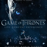 Game of Thrones Live Concert Experience featuring Ramin Djawadi