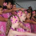 Hula For Children
