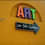 Art on 5th Gallery