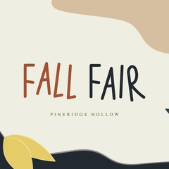 Pineridge Hollow Fall Fair 2019