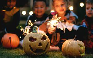 10 Best Not-So-Scary Halloween Events For Kids in the San Francisco Bay Area