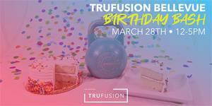 TruFusion - Bellevue Birthday Bash
