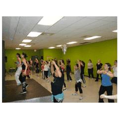 Dynamic Dance & Fitness