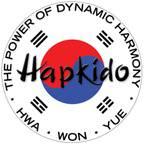 Hapkido Hwa Won Yue