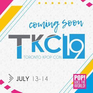 Toronto Kpop Con 2019