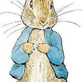 Take Your Child To The Library Day - With Peter Rabbit