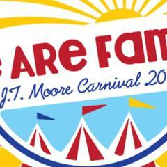 JT Moore Fall Carnival Fundraiser!