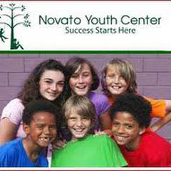 Camp NYC at the Novato Youth Center