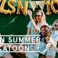 Saskatoon Pop Up - Social Tickets @ Lawn Summer Nights