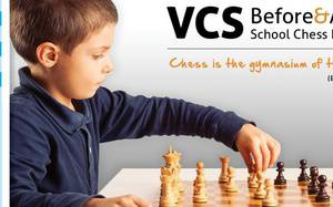 Kids Chess Lessons in Vancouver