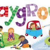 Summer Playgroup Extravaganza!