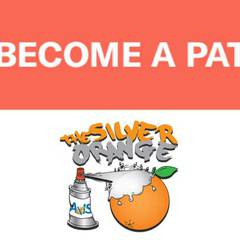 Patreon Fundraiser for The Silver Orange
