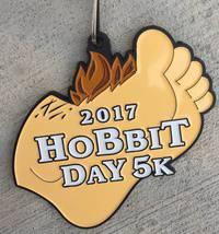 Only $9.00! The Hobbit Day 5K- Nashville