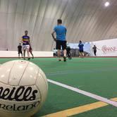 Learn-To-Play Gaelic Football Series